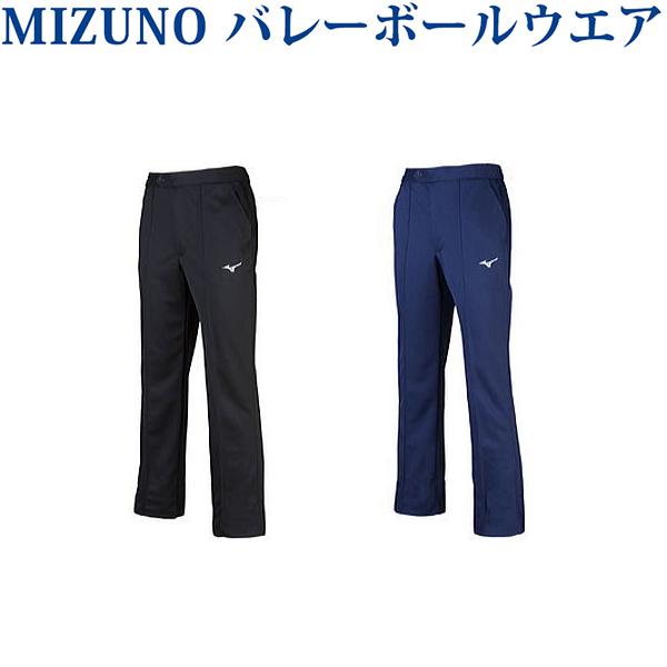 【取寄品】 ミズノパンタロンV2MD7060バレーボール バレー ウエアパンツ スラックス メンズ 男性用MIZUNO 2017SS