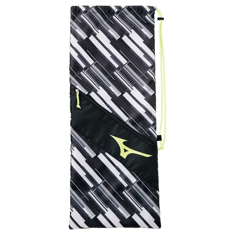 ミズノ ラケットバッグ(2本入れ) 63JD0504 2020AW テニス ソフトテニス ゆうパケット(メール便)対応
