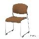 ミーティングチェア スタッキングチェア 会議用椅子 | 【4脚セット】 I-LTS-130-F