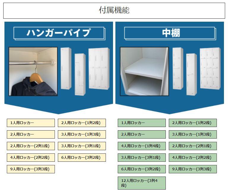 ロッカー 6人用 スチールロッカー 幅900×奥行450×高さ1850mm 六人用 更衣室 収納 オフィス パーソナルロッカー FLW-06