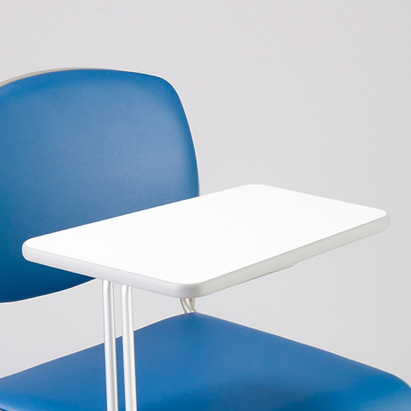 ミーティングチェア メモ台 会議用椅子 | I-DMC81