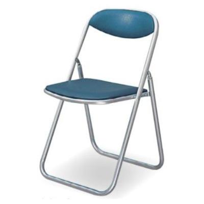 折りたたみ椅子 パイプ椅子 軽量 アルミ脚 | I-CAL-60N-V