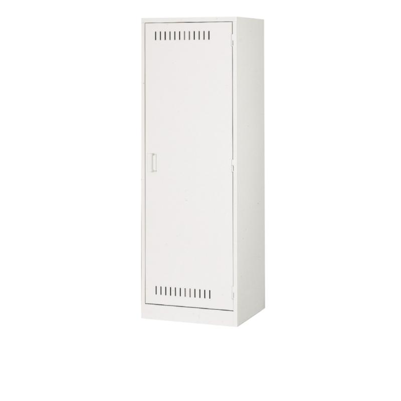 掃除用具入れ 掃除道具入れ クリーンボックス W455 D515 H1790mm | I-CP-3N