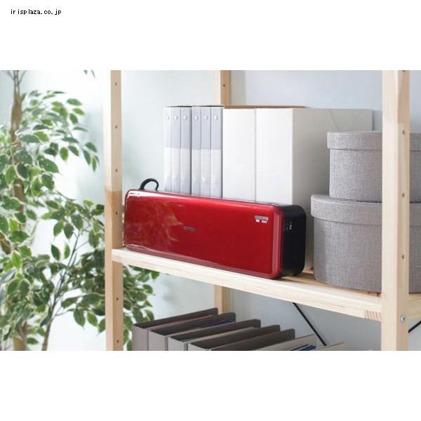 文具・オフィスサプライ ラミネーター | I-HSL-A34-R/W