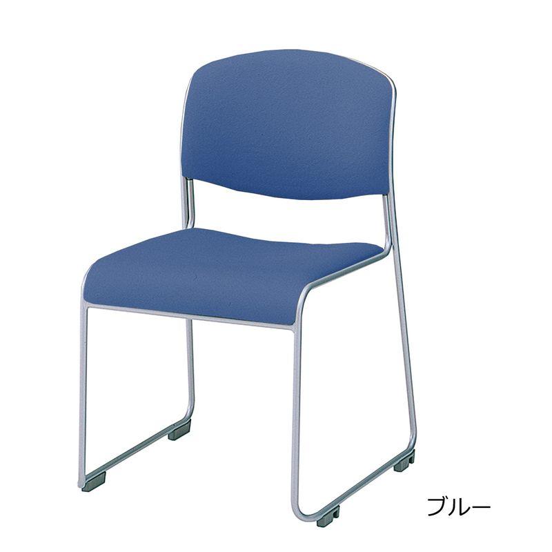 ミーティングチェア スタッキングチェア 会議用椅子 | I-LTS-120-V