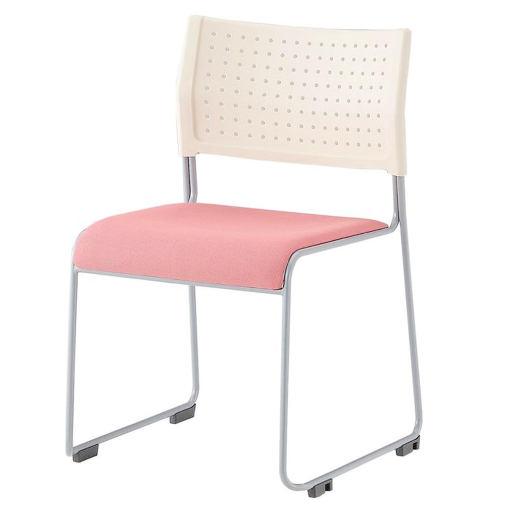 ミーティングチェア スタッキングチェア 会議用椅子 | I-LTS-110-F