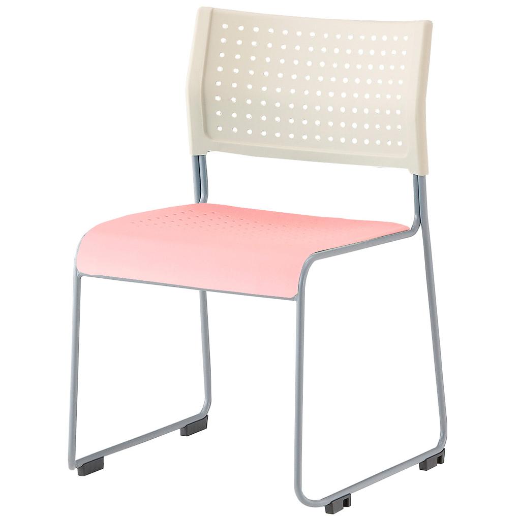 ミーティングチェア スタッキングチェア 会議用椅子 | I-LTS-110Z