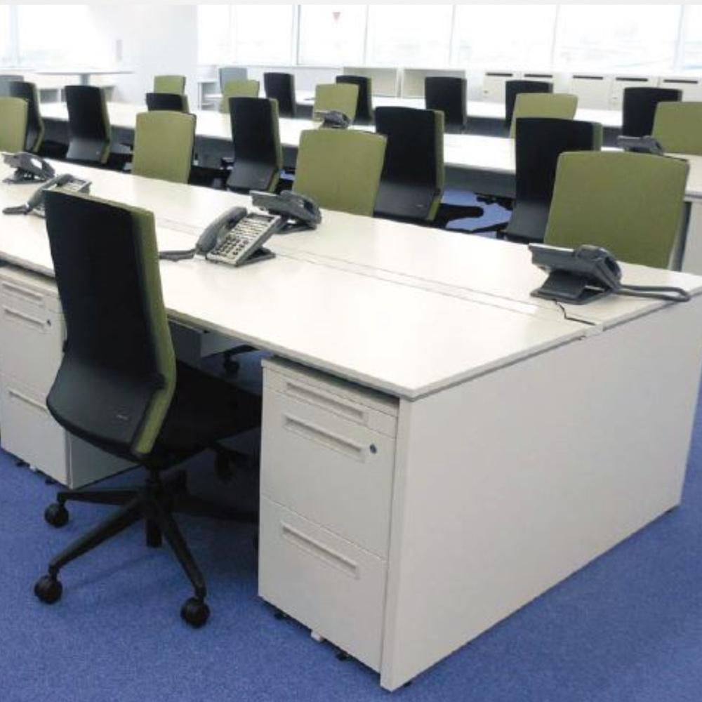 オフィスチェア デスクチェア 事務椅子 可動肘 クレア   I-CREA-HS2