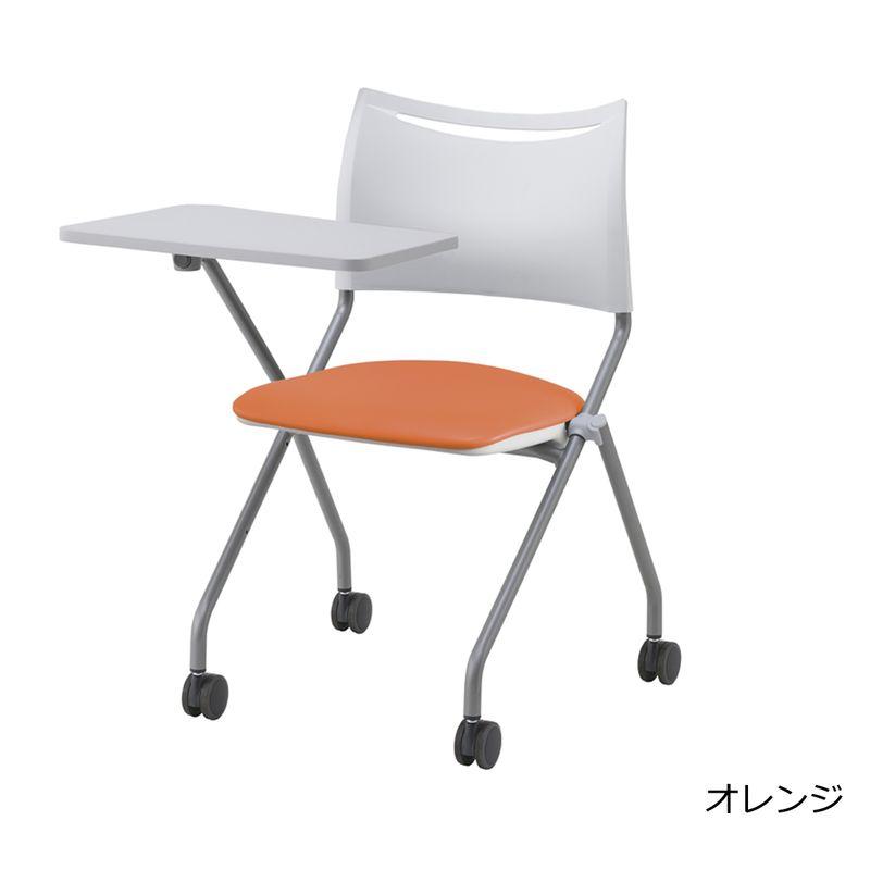 ミーティングチェア スタッキングチェア 会議用椅子 | I-LTS-4N-MD-F
