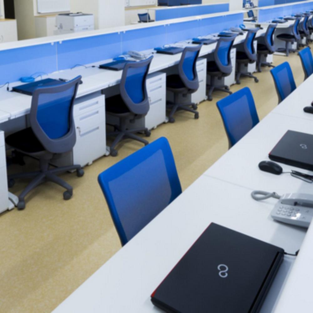 オフィスチェア デスクチェア 事務椅子 肘なし 背メッシュBIT-MX | I-BIT-MX45M0