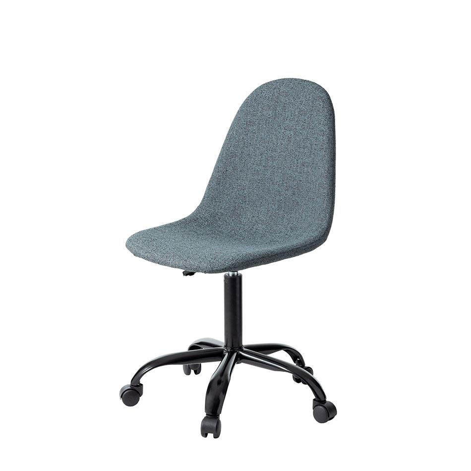 【新商品】ダイニングチェア 椅子 北欧 おしゃれ テレワーク デザイン I-KKC-003
