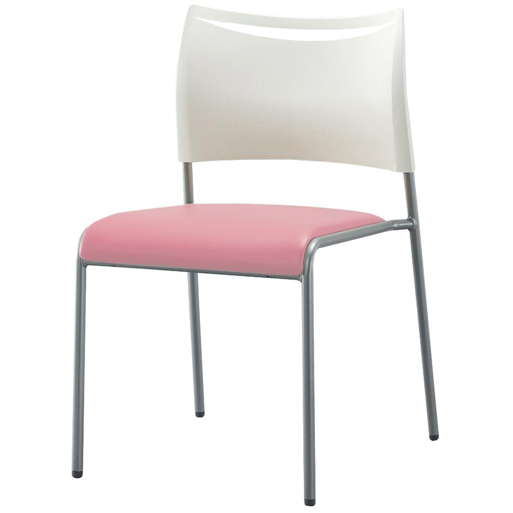 ミーティングチェア スタッキングチェア 会議用椅子 | I-LTS-4V