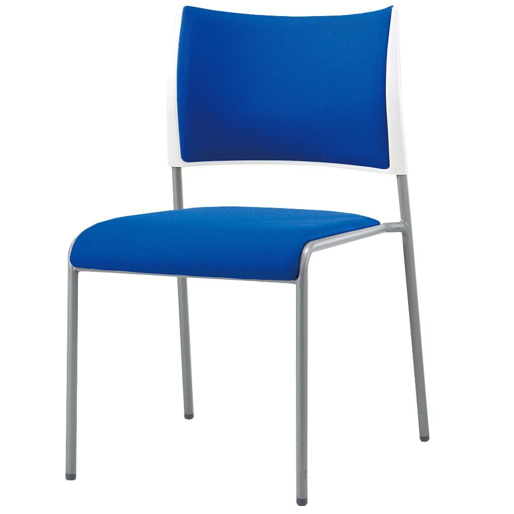 ミーティングチェア スタッキングチェア 会議用椅子 | I-LTS-4P-F