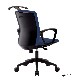 オフィスチェア デスクチェア 事務椅子 肘付き HG-X BIT | I-CKR-46M1-F