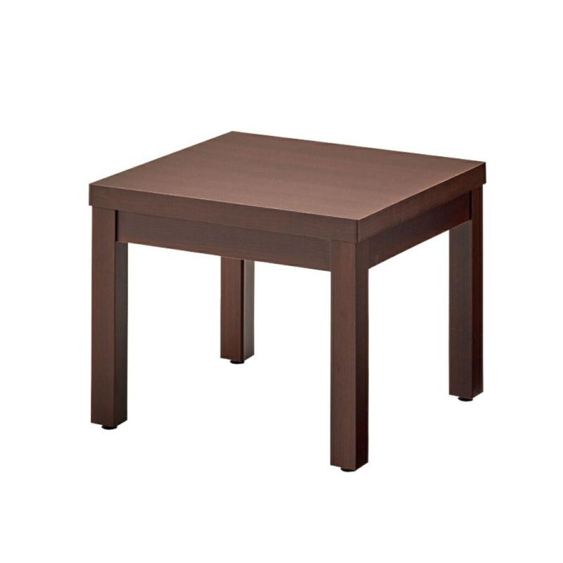 応接家具 応接テーブル W550 D550 H450 | I-CAT-5555