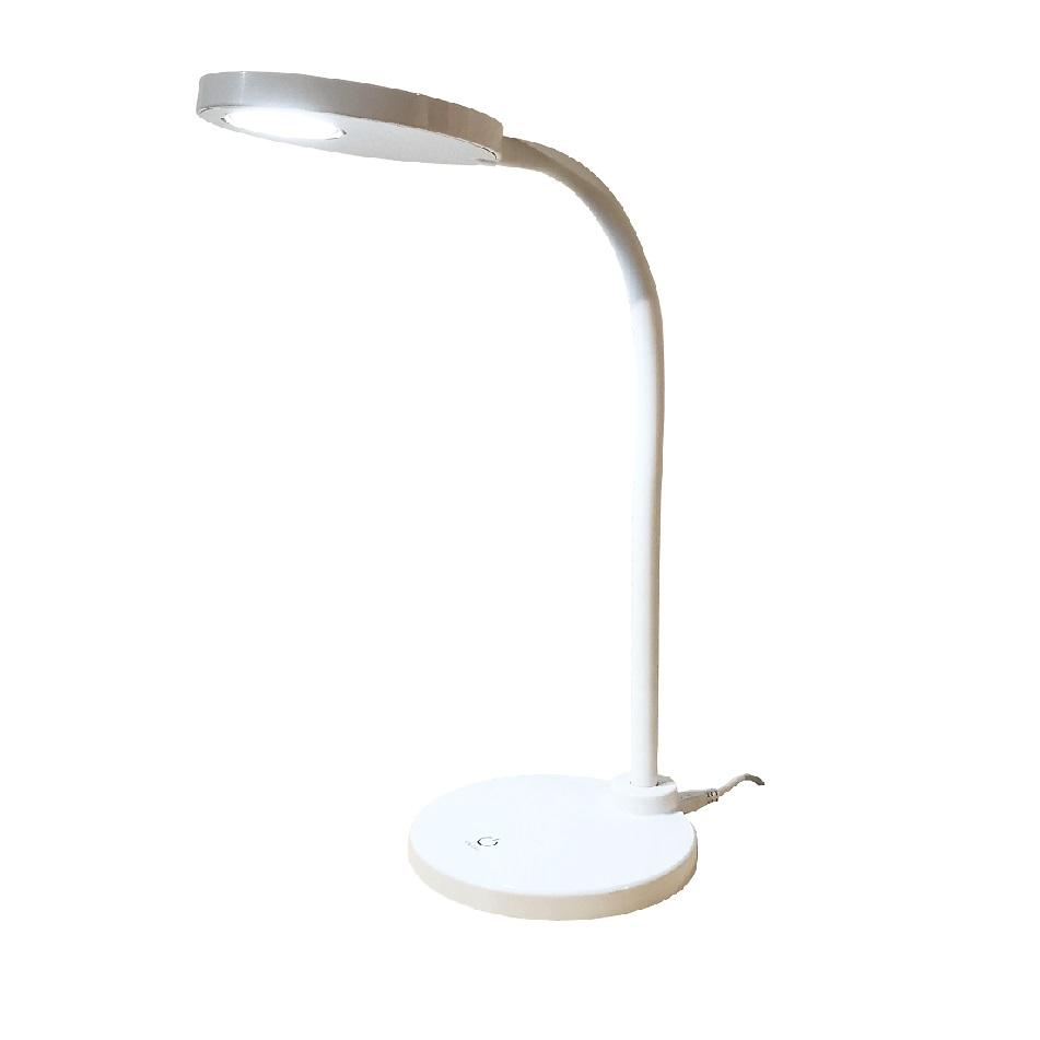 \最大30%OFF!冬の応援フェア/デスクライト 学習机 テーブルランプ 明るい 調光 卓上ライト LED 電気スタンド|DL-01