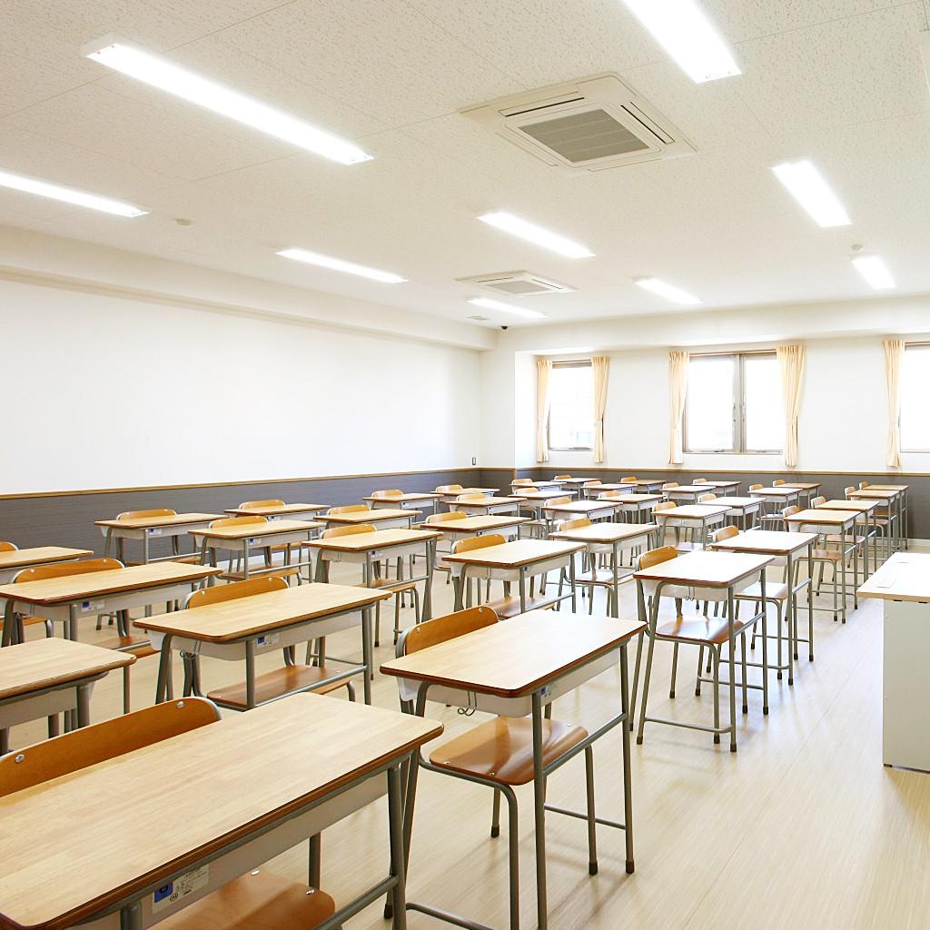 学校机 生徒用机 固定式 新JIS5号 樹脂物入れ | I-エコール1000L-P
