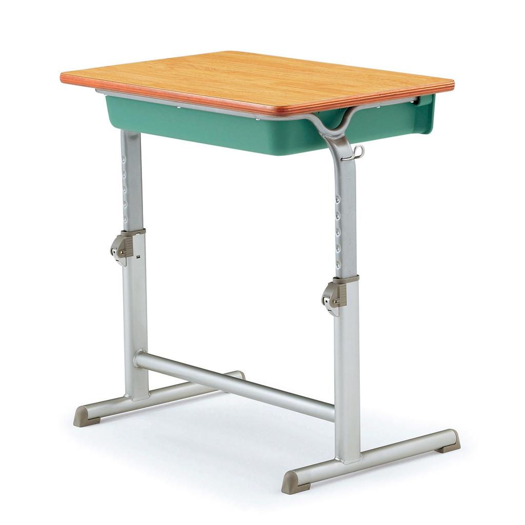 学校机 生徒用机 可動式 Mサイズ 樹脂物入れ RX2型 | I-GRNDM