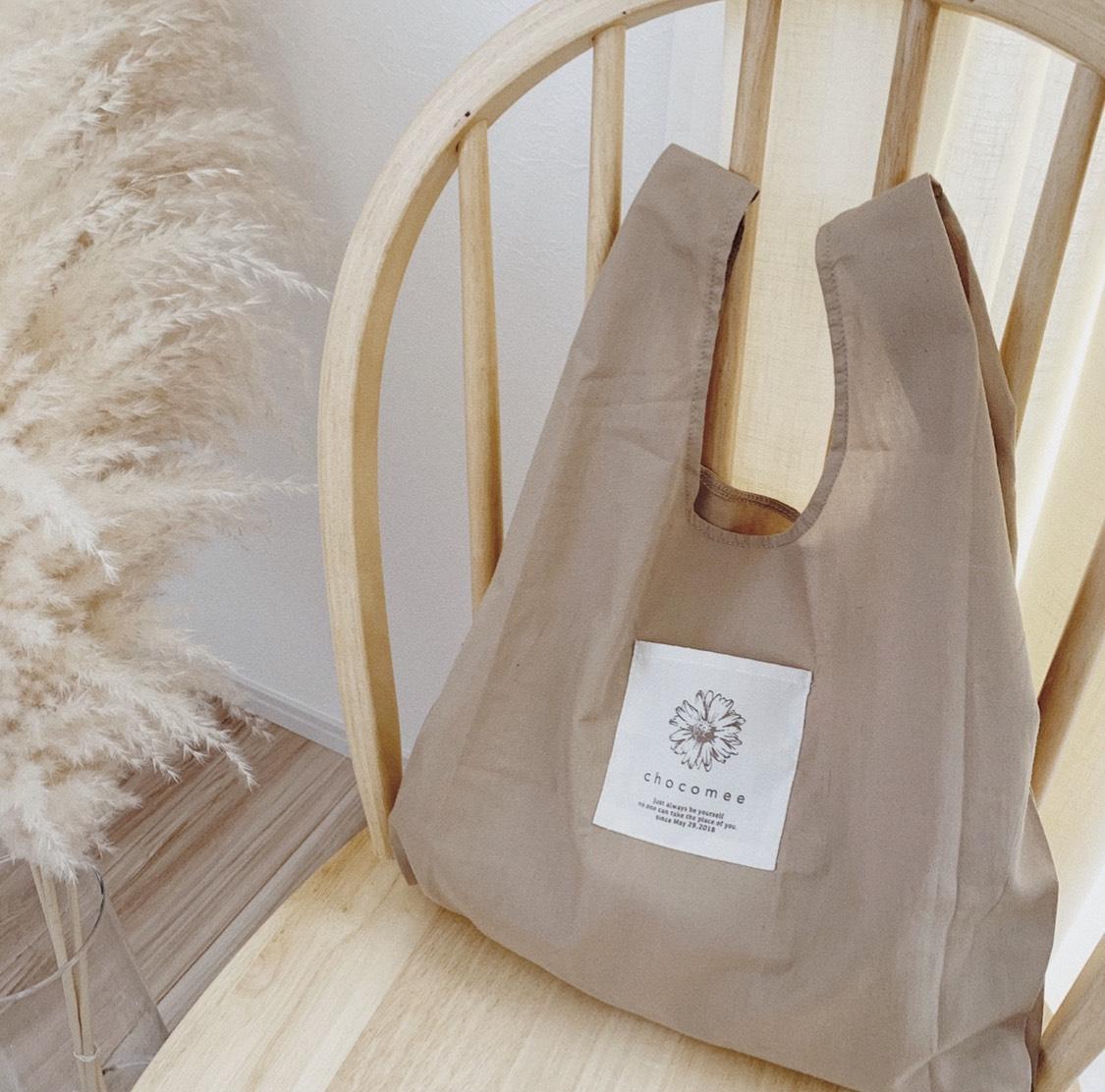 【ノベルティ】original eco bag