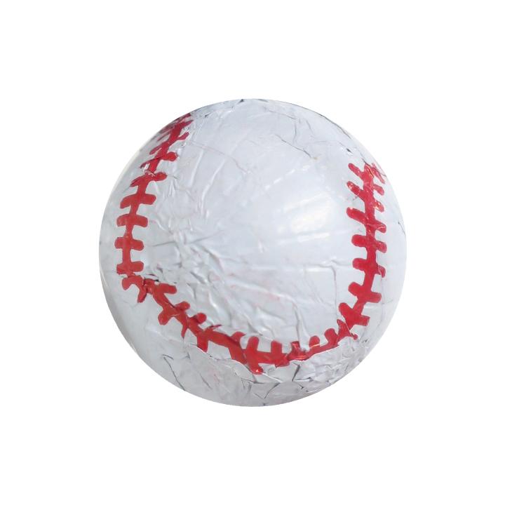 【完売】野球ボールチョコパック