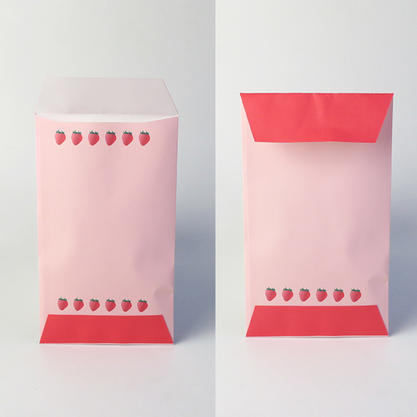 ポチ袋チョコ(R) サンキューベリーマッチ