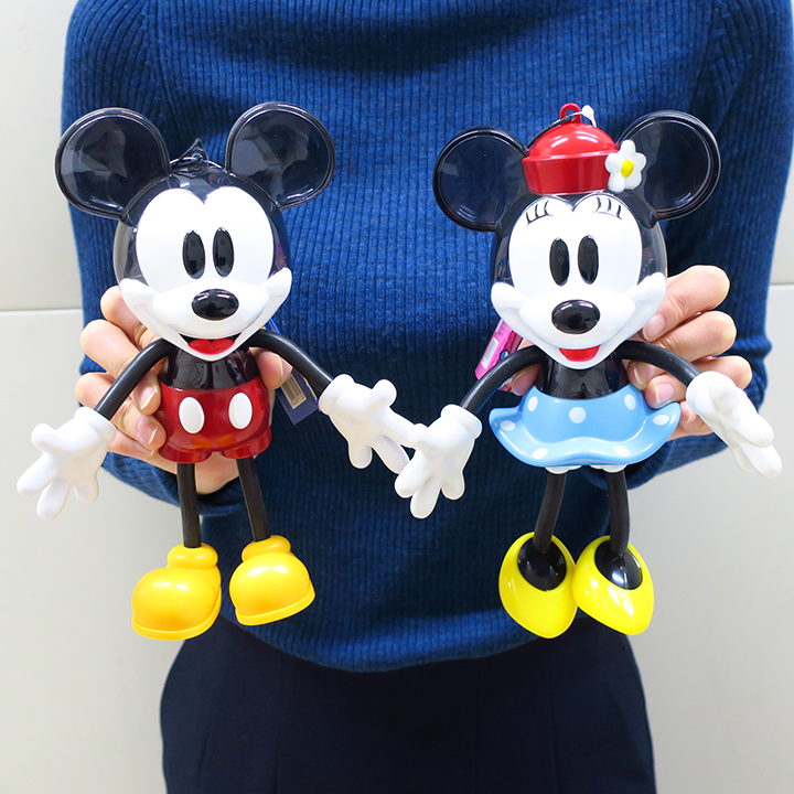 【完売】ミニーマウス/チョコベンダブル