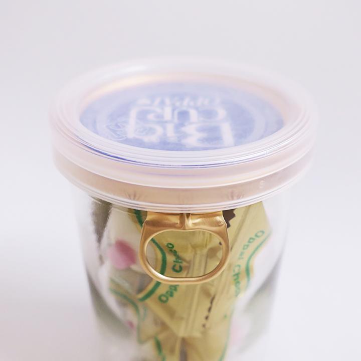 【完売】ビッグカップおっぱいチョコ
