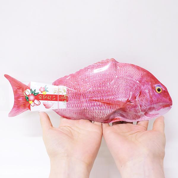 【完売】小鯛チョコ