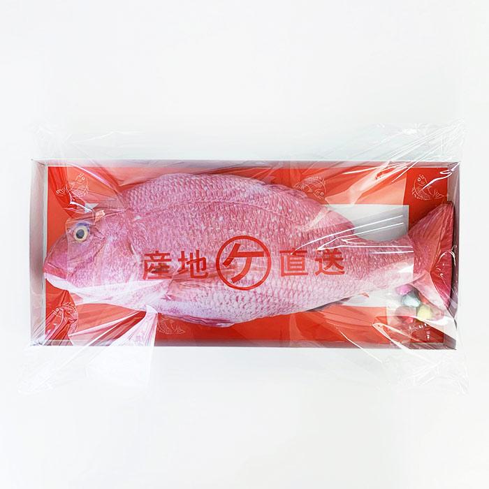 【完売】鯛枕