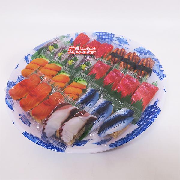 【完売】大皿寿司クランチ
