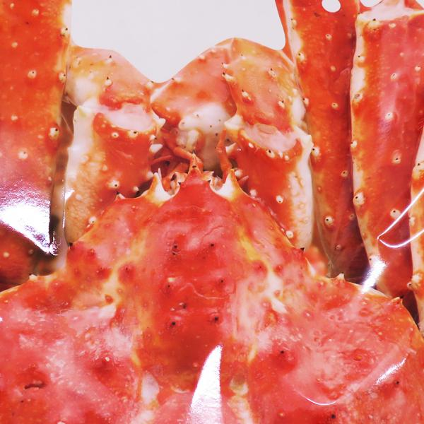 【完売】タラバ蟹チョコ
