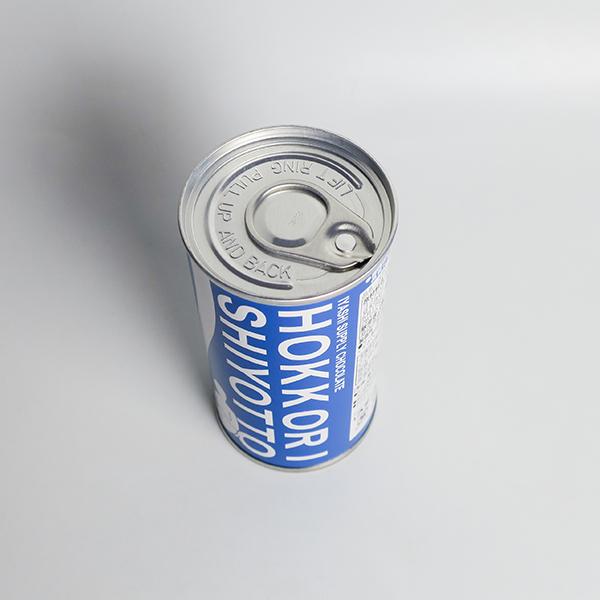 【完売】スポーツ缶チョコ ★HOKKORI★