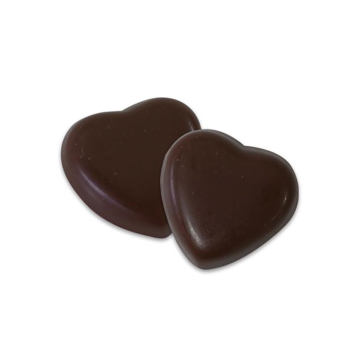 ポチ袋チョコ(R) いつもありがとうございます(ニコちゃん)