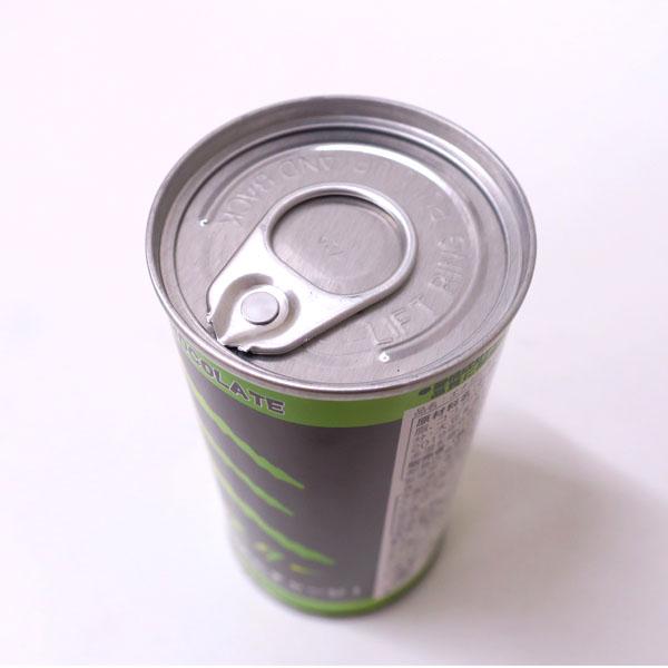 【完売】エナジー缶チョコ ★ミスター★