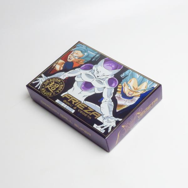 【完売】ドラゴンボール超チョコアソート