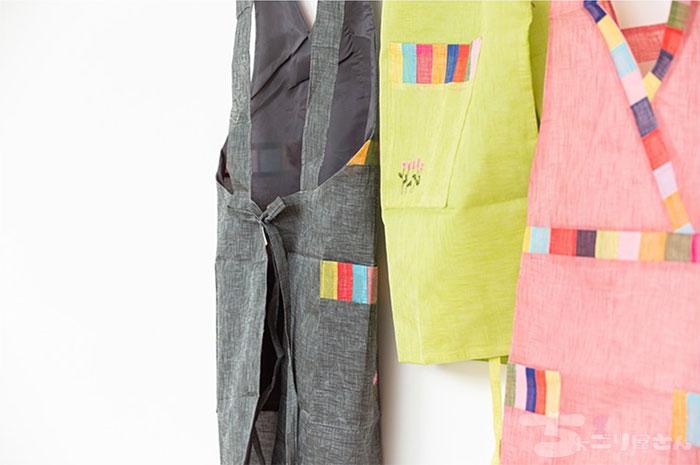 【apron-002】 エプロン