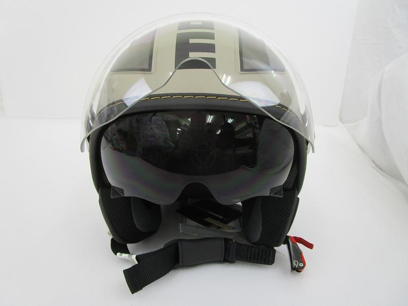 MOMO AVIO PRO ヘルメット Mサイズ[マットグレイ]