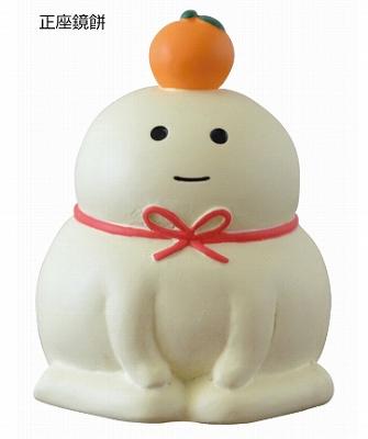Decole 【まったりマスコットシリーズ】 畳(レジン製)