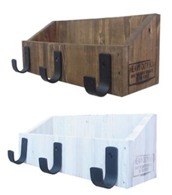 【VIEUX BOX】ヴィユーレターボックスフック