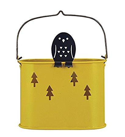 <レターパックプラス発送可!> Decole  ひょっこりアニマル蚊遣り <OWL(ふくろう)>