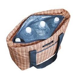 """【普段のストリートバッグにもOK!!】 保冷バッグ バカンスクーラー""""パニエ"""" 「トートバッグ」"""