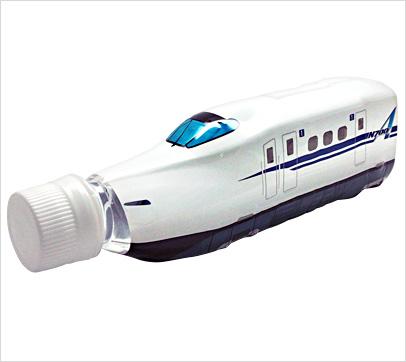 トレインドリンク New!!「N700A新幹線」トレインボトルウォーター 【1本/1ケース24本入】