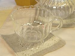 ニューカレント ティーカップ(ソーサーなし)