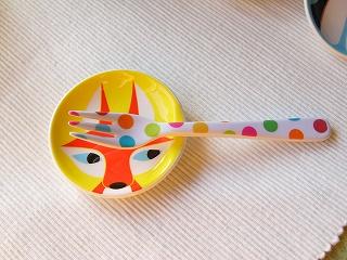 PITTO ピットアニマル食器シリーズ 陶器ミニプレート 〜6種〜