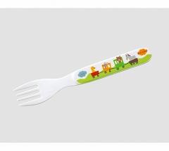 シェ・モワ ChezMoi キッズ 食器セット (キッチンウェアセット) <ズートレイン>