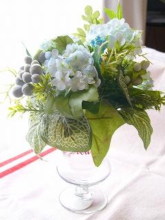 COVENT GARDEN フルール・ガラスカップ <Fleurs>
