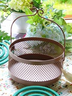 【残りわずか!】蚊取り線香ホルダー(New!! マグネット付!)  トローピコ 蚊やり <フラワー/クローバー>