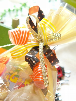 ハロウィン【TRICK or TREATセット】<ハロウィンメイプルクッキー/ハロウィンごろ寝/チョコレートドリンク>