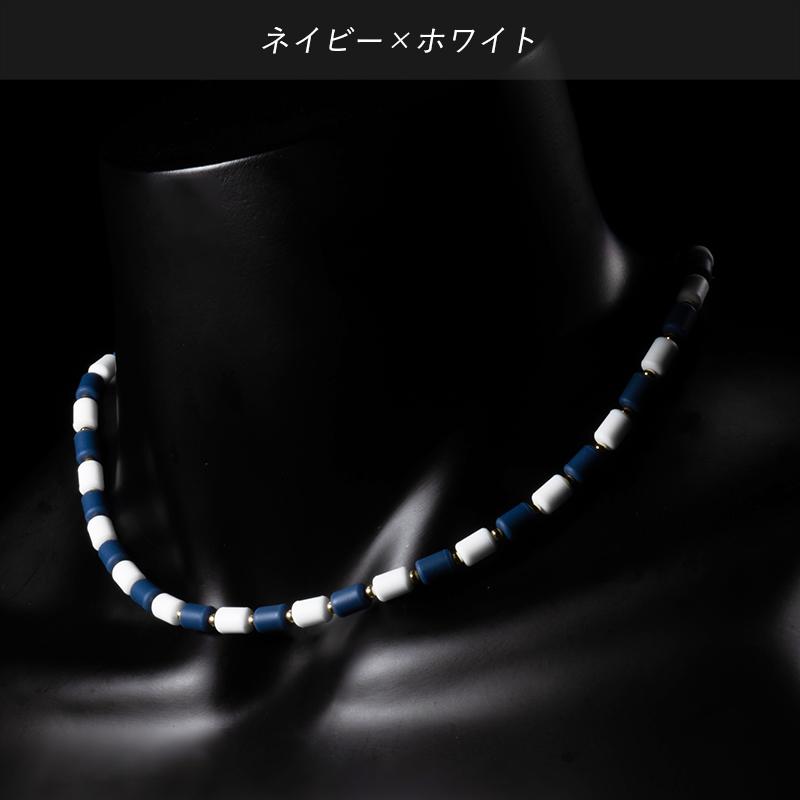 インパルスネックレス[ゴールドフィルド・カラー・S43cm]