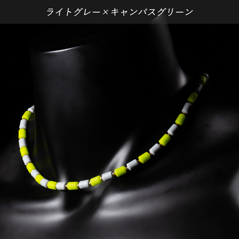 インパルスネックレス[ゴールドフィルド・カラー・M50cm]